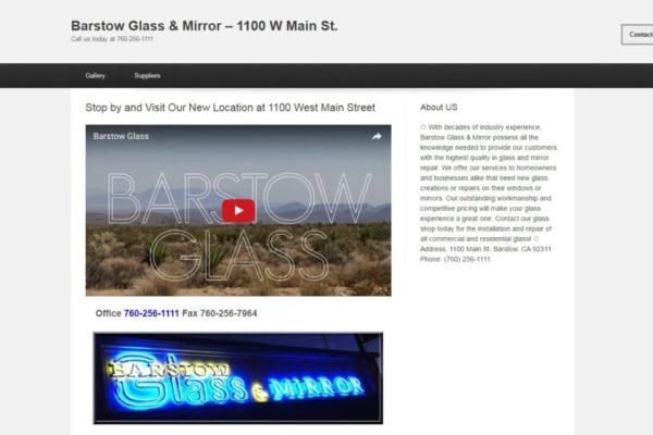 barstowglass
