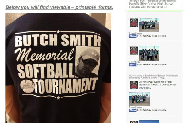 ButchSmithMemorial